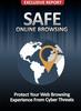 Thumbnail Safe Online Browsing