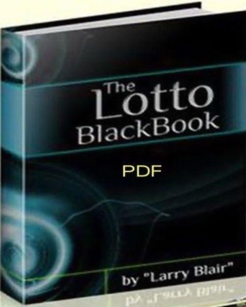The Lotto BlackBook